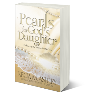 Pearls For Gods Daughter